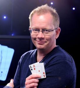 Frode Fagerli - Pokerskole.no