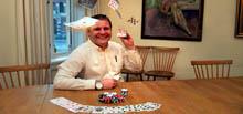 Geir Egholm - Pokerskole.no