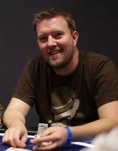 Kjetil Flåten - Pokerskole.no
