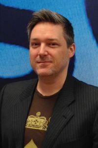 Bjørn-Erik Glenne - Pokerskole.no