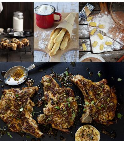 Kulinarisk Matoppskrifter